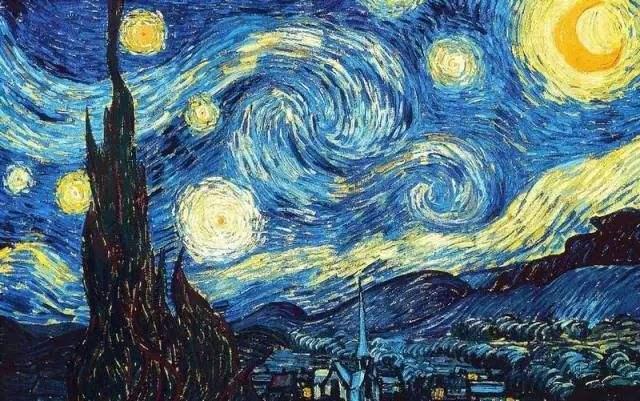 人学网 宇宙探索 星球史记 星月夜