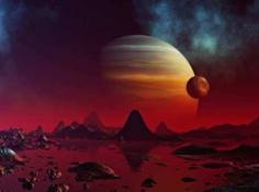 木星知识知多少?