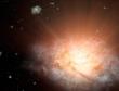 晨风:宇宙由什么物质组成?未知的部分统称暗物质