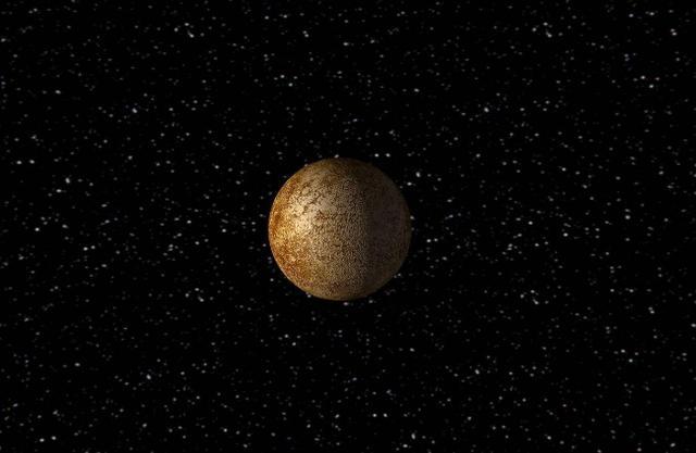 人学网 宇宙探索 星球史记 水星上面有水吗3