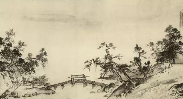 赵汀阳:山水渔樵与历史哲学